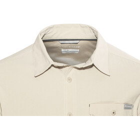 Columbia Triple Canyon Solid T-shirt à manches longues Homme, fossil